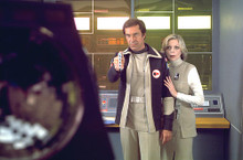 This is an image of 283392 Space 1999 Photograph & Poster