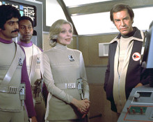 This is an image of 283393 Space 1999 Photograph & Poster