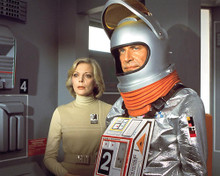 This is an image of 283396 Space 1999 Photograph & Poster