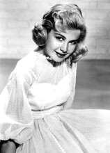 This is an image of 193460 Sandra Dee Photograph & Poster