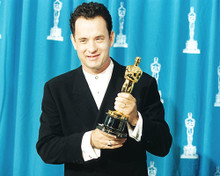 This is an image of 283157 Tom Hanks Photograph & Poster