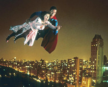 This is an image of 283308 Superman Photograph & Poster