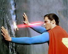 This is an image of 283174 Superman Photograph & Poster