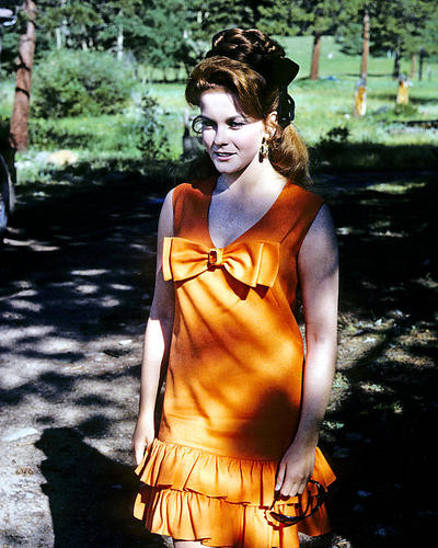 This is an image of 283193 Ann-Margret Photograph & Poster