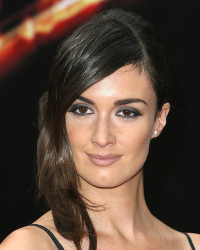This is an image of 270564 Paz Vega Photograph & Poster