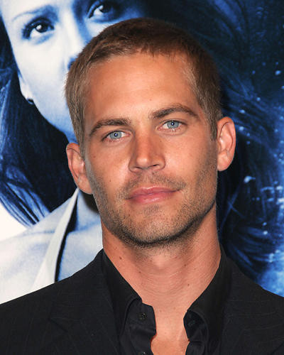 This is an image of 270566 Paul Walker Photograph & Poster