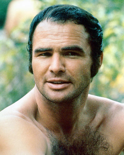This is an image of 219658 Burt Reynolds Photograph & Poster