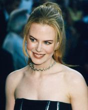 This is an image of 248439 Nicole Kidman Photograph & Poster