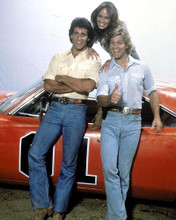This is an image of 269069 Dukes of Hazzard Photograph & Poster