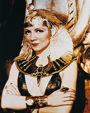 This is an image of 212996 Claudette Colbert Photograph & Poster