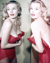 This is an image of 232914 Anita Ekberg Photograph & Poster