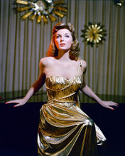 This is an image of 249861 Julie London Photograph & Poster