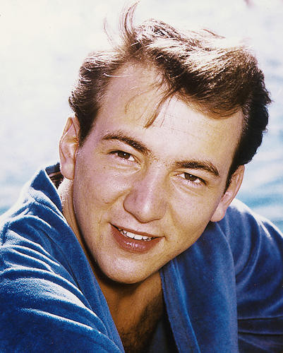 This is an image of 230980 Bobby Darin Photograph & Poster