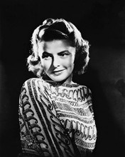 This is an image of 169978 Ingrid Bergman Photograph & Poster