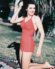 This is an image of 234400 Jane Russell Photograph & Poster
