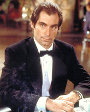 This is an image of 269049 Timothy Dalton Photograph & Poster