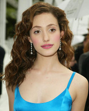 This is an image of 262394 Emmy Rossum Photograph & Poster