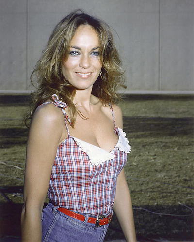 This is an image of 232822 Catherine Bach Photograph & Poster