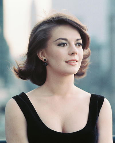This is an image of 236085 Natalie Wood Photograph & Poster