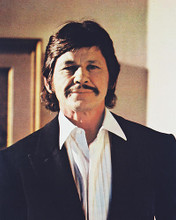This is an image of 235827 Charles Bronson Photograph & Poster