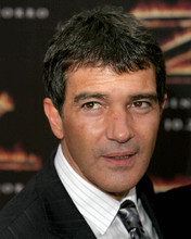 This is an image of 270134 Antonio Banderas Photograph & Poster