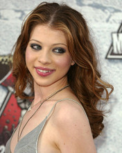 This is an image of 262469 Michelle Trachtenberg Photograph & Poster