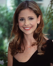 This is an image of 255280 Sarah Michelle Gellar Photograph & Poster