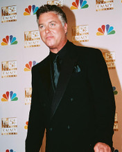 This is an image of 253633 William Petersen Photograph & Poster
