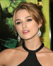 This is an image of 270392 Keira Knightley Photograph & Poster