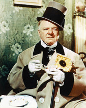 This is an image of 232376 W.C. Fields Photograph & Poster