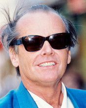 This is an image of 217316 Jack Nicholson Photograph & Poster