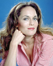 This is an image of 269007 Catherine Bach Photograph & Poster