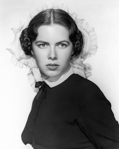 This is an image of 173540 Ingrid Bergman Photograph & Poster