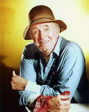 This is an image of 232311 Walter Brennan Photograph & Poster