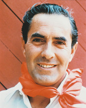 This is an image of 214516 Tyrone Power Photograph & Poster