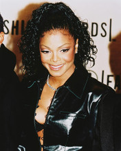 This is an image of 246073 Janet Jackson Photograph & Poster