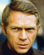 This is an image of 246330 Steve McQueen Photograph & Poster