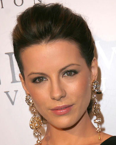 This is an image of 270145 Kate Beckinsale Photograph & Poster