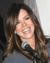 This is an image of 270144 Kate Beckinsale Photograph & Poster