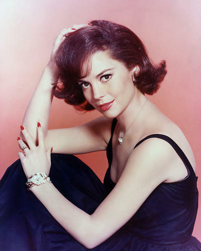 This is an image of 232792 Natalie Wood Photograph & Poster