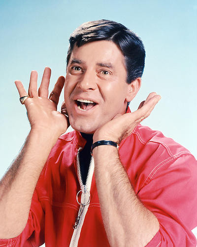 This is an image of 233471 Jerry Lewis Photograph & Poster
