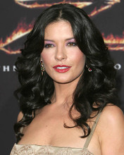 This is an image of 270589 Catherine Zeta-Jones Photograph & Poster
