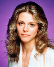 This is an image of 224617 Lindsay Wagner Photograph & Poster