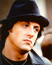 This is an image of 222858 Sylvester Stallone Photograph & Poster