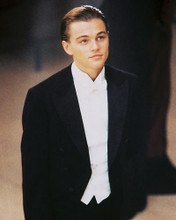 This is an image of 229956 Leonardo Dicaprio Photograph & Poster