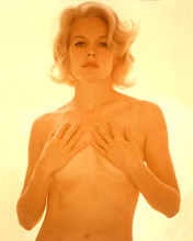 This is an image of 230913 Carroll Baker Photograph & Poster