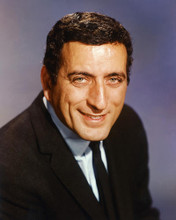 This is an image of 230924 Tony Bennett Photograph & Poster