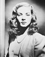 This is an image of 167850 Lauren Bacall Photograph & Poster