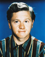 This is an image of 212529 Mickey Rooney Photograph & Poster