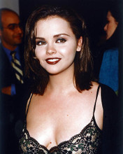 This is an image of 233723 Christina Ricci Photograph & Poster